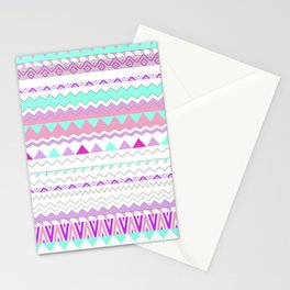 ▲TWIN SHADOW ▲by Vasare Nar and Kris Tate  Stationery Cards