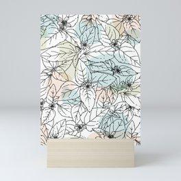 Calyptocarpus vialis Mini Art Print