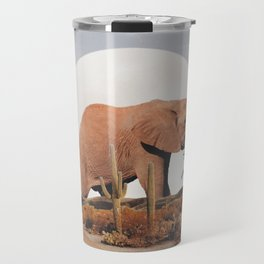 CINNAMON Travel Mug