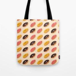 Yumi Donuts Tote Bag