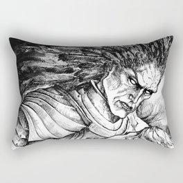King Hakon Rectangular Pillow