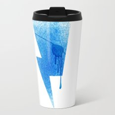 A Blind Neptune Travel Mug