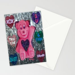 SWEET BEAR Stationery Cards