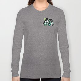 The Epic Climb Long Sleeve T-shirt