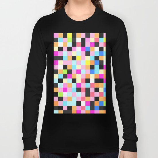 My Avatar Loves the Nightlife  Long Sleeve T-shirt