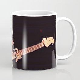 Stevie Ray Vaughan - Graphic 3 Coffee Mug