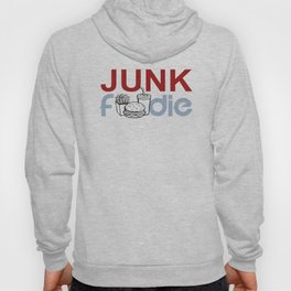 I HEART Junk Food Hoody