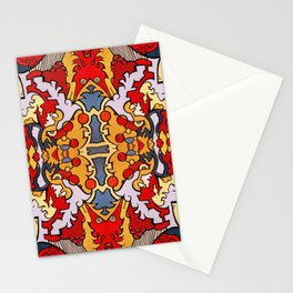 Polywopticon Stationery Cards