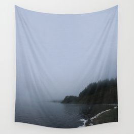 Lost Dusk Wall Tapestry