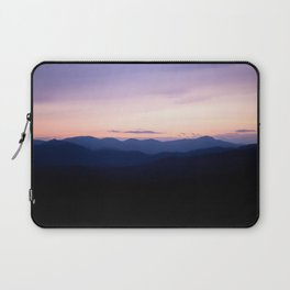 Sunrise Over the Smokys Laptop Sleeve