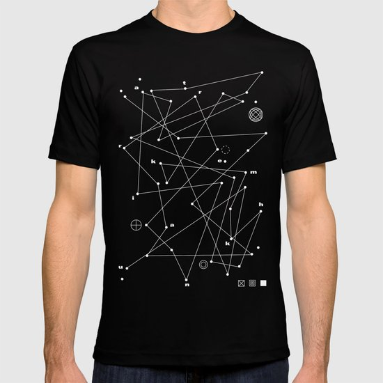 Raumkrankheit T-shirt