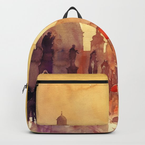 Charles Bridge Backpack
