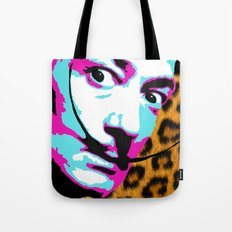 I'm sexy and I know it Tote Bag