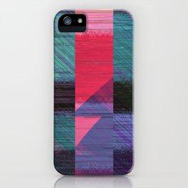 Tahiti Time iPhone Case