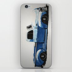 My First Truck iPhone & iPod Skin