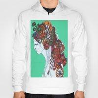 clockwork Hoodies featuring Clockwork. by Me-Shirts