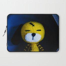 Toy Dog in Phitsanulok Laptop Sleeve