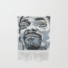 Snoop Wall Hanging