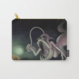 Amatheia the Cursed Carry-All Pouch