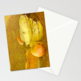 Fruit Bowl Stationery Cards