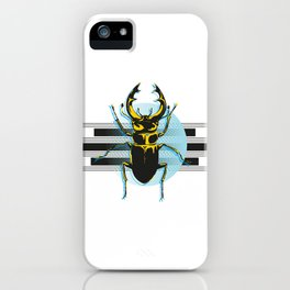 Stagg iPhone Case