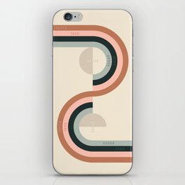 olympic iPhone Skin
