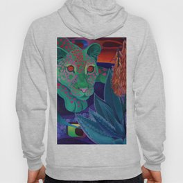 Whispers of the night. Hoody
