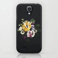 Xodó Galaxy S4 Slim Case