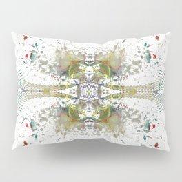 Inkdala LXIX Pillow Sham