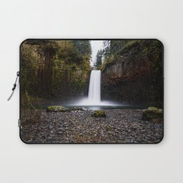 Abiqua Falls Laptop Sleeve
