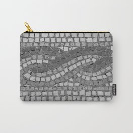 stone tiles 4378 Carry-All Pouch