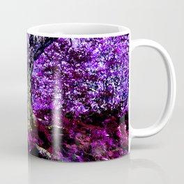 Craggy Gardens Memory Coffee Mug