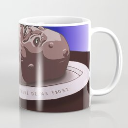 Starchy Acceptance Coffee Mug