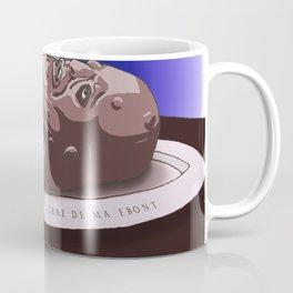 Starchy Acceptance Coffee Mug