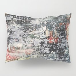 Night lights 2 Pillow Sham