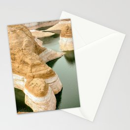 Glen canyon 5 Stationery Cards