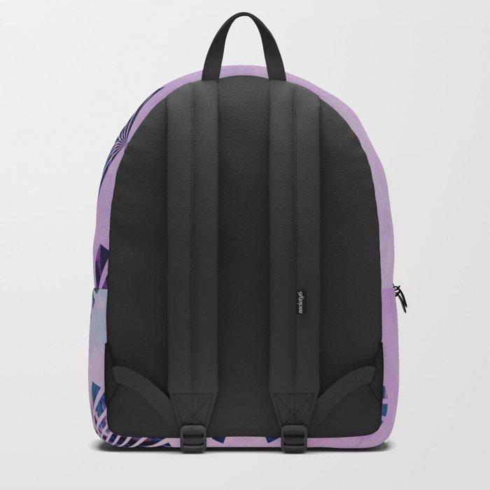 Petal Swings Backpack