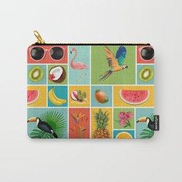 Summer Panopticum Carry-All Pouch