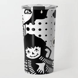 Baby Doll Travel Mug