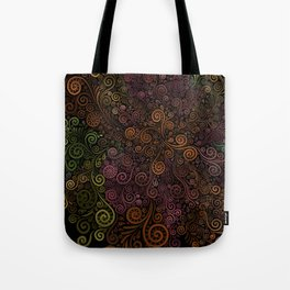 Rose is a rose is a rose.. Tote Bag