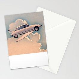 JEAN MARAIS 1965 - FANTOMAS Stationery Cards