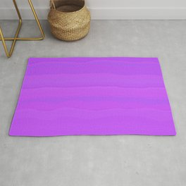 Purple Mountain Majesty Rug