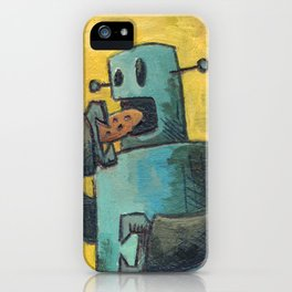 Cooookie! iPhone Case