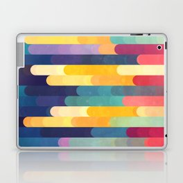 Sleepless Laptop & iPad Skin