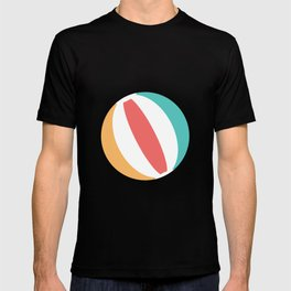 #37 Beachball T-shirt
