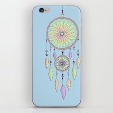 DREAM CATCHER V.2 iPhone Skin
