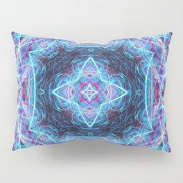 Mirror Cube Pillow Sham