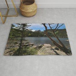 Bear Lake Rug