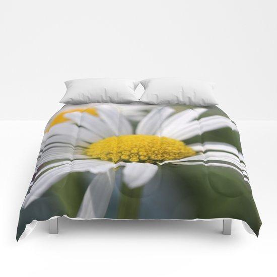 Daisy Days Comforters