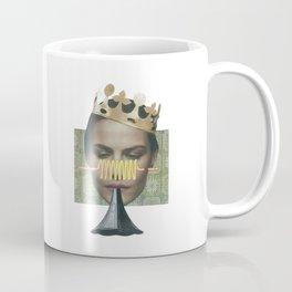 Sad trumpet Coffee Mug